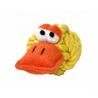 Веревочная голова - утка